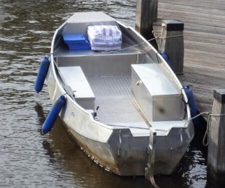 Sloep varen Amsterdam Boaty Rent Boat Rental